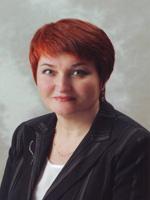 Исенко Светлана Петровна