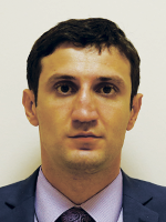 Абазов Залим