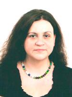 Аксенюк Олеся Николаевна