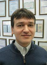 Аксиненко Александр Владимирович