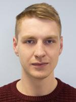 Чистяков Дмитрий Алексеевич
