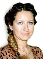 Кабалевская Ярослава Александровна