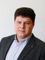 Калашник Максим Сергеевич