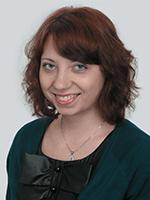Маленкова Ирина Геннадиевна