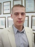 Мезенцев Дмитрий Львович