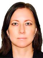 Мылова Светлана Николаевна