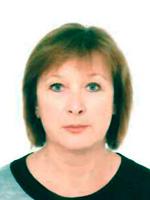 Окладникова Ольга Витальевна