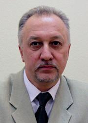 Прохоров Юрий Борисович