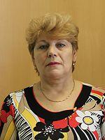 Серова Ольга Ивановна
