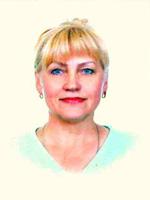 Скорописова Вера Алексеевна