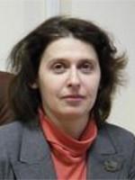 Слюсарева Ольга Игоревна