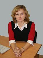 Сотнева Наталья Ивановна