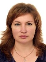 Полуницкая Людмила Григорьевна